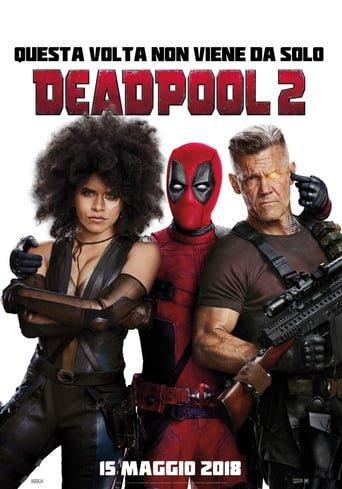 Deadpool 2 Hd Stream